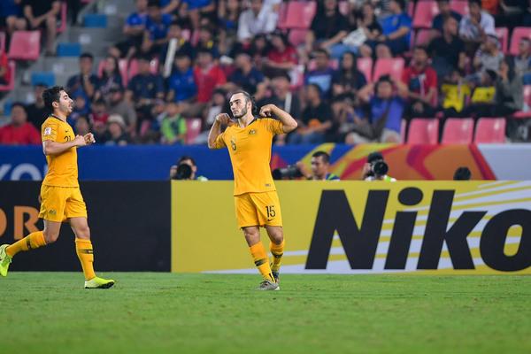 Link xem trực tiếp U23 Australia vs U23 Bahrain, 20h15 ngày 14/1