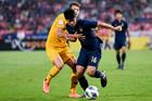 Trực tiếp U23 Australia vs U23 Syria: Lấy vé bán kết
