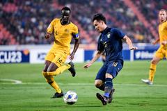 Link xem U23 Australia vs U23 Syria, 20h15 ngày 18-1