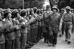 Vị tướng người Việt từng đánh bại 4 cường quốc trên thế giới