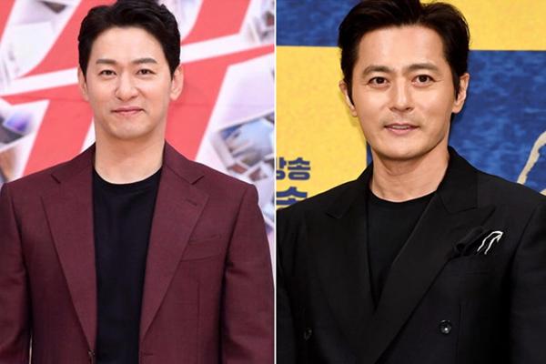 Jang Dong Gun mở tiệc thác loạn khi vợ đang mang thai
