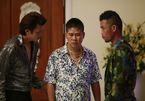 Sau vỡ nợ, Phước Sang đóng phim 'Tiền nhiều để làm gì?'