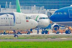 Thay đổi trong 'miếng bánh' thị phần hàng không Việt hiện nay