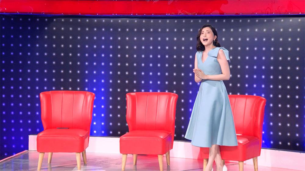 Trường Giang, Quốc Thiên bỏ ghế tháo chạy vì Cao Thái Hà hát quá dở