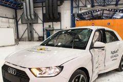 Những mẫu xe an toàn nhất 2019 theo Euro NCAP