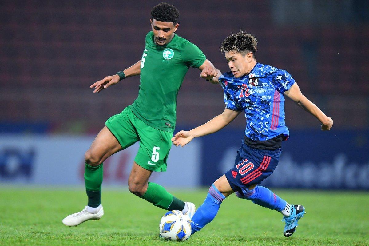 Link xem trực tiếp U23 Qatar vs U23 Saudi Arabia, 17h15 ngày 12/1