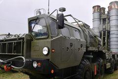 Thất vọng với Mỹ, Iraq cân nhắc mua S-400 của Nga