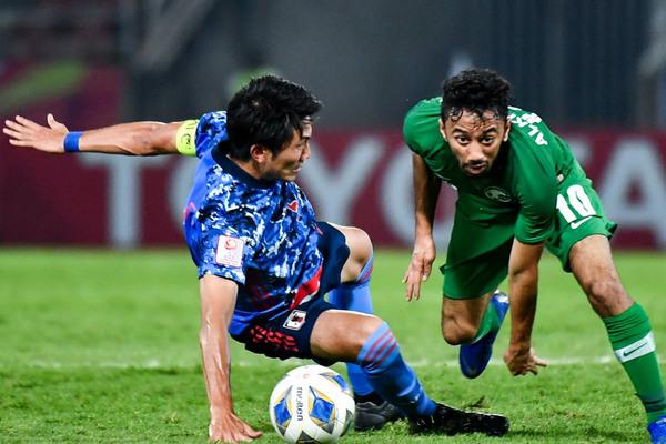 Link xem trực tiếp U23 Syria vs U23 Nhật Bản, 20h15 ngày 12/1