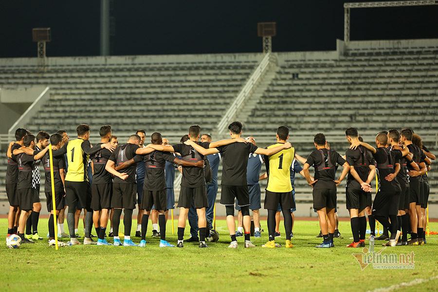 HLV Jordan chỉ ra 4 cầu thủ nguy hiểm nhất của U23 Việt Nam