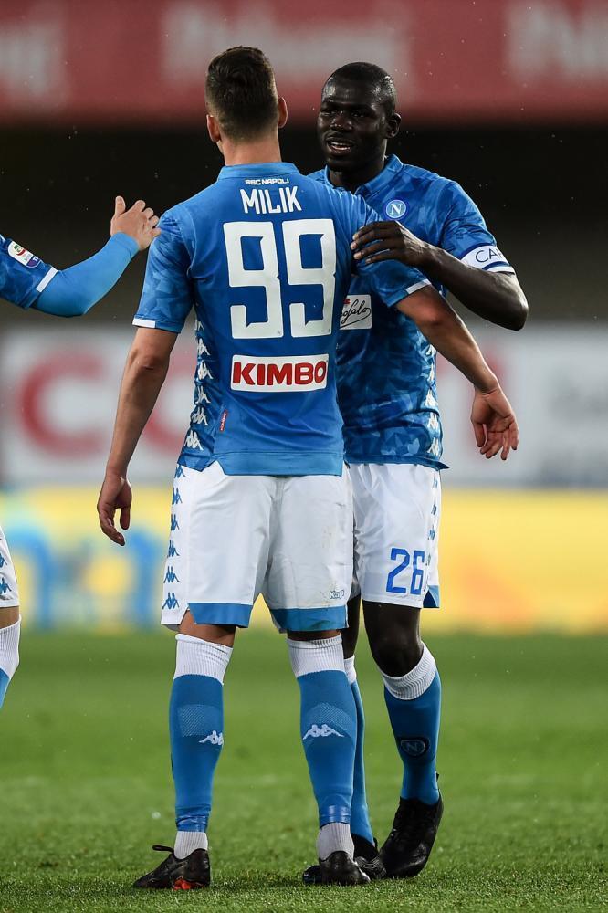 MU đột kích bộ ba Napoli, Giroud cập bến Inter Milan