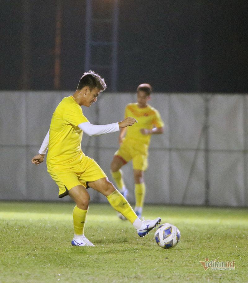 U23 Việt Nam,HLV Park Hang Seo,U23 Jordan