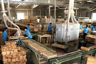US$20 billion wood export target seen as difficult to reach by 2025