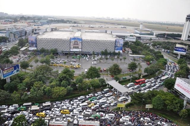 hạ tầng sân bay,sân bay,ACV
