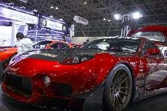 Hàng trăm mẫu xe độc đáo ra mắt Tokyo Auto Salon 2020