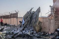 Đến lượt Chỉ huy Vệ binh Cách mạng Hồi giáo Iran 'hổ thẹn'
