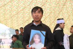 Bố nữ sinh Cao Mỹ Duyên đề nghị không tử hình 6 bị cáo sát hại con mình