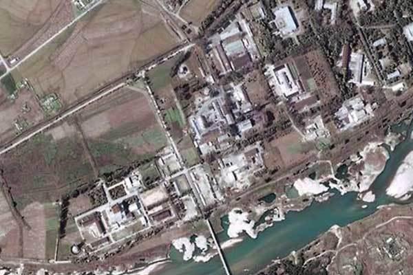 Phát hiện hoạt động lạ tại cơ sở hạt nhân của Triều Tiên