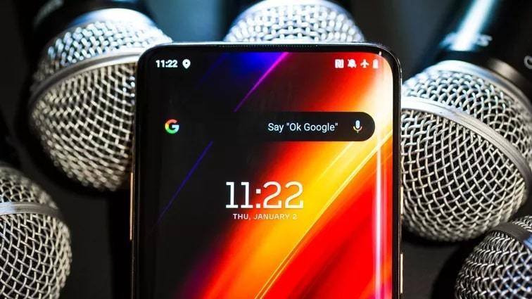 Smartphone chính phủ Mỹ bị cài sẵn mã độc Trung Quốc