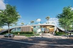Zeit River County 1 - 'mảnh ghép hoàn hảo' của siêu đô thị thông minh