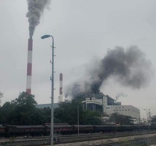 Nguyên nhân nổ lớn tại nhà máy nhiệt điện Uông Bí