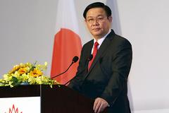 Việt Nam muốn Nhật Bản là nhà đầu tư tốt nhất