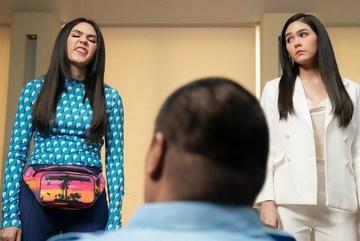 'Kiều nữ hàng hiệu' Thái một mình sắm 2 vai trong phim hài chiếu Tết