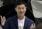 Tỷ phú Nhật Bản tuyển bạn gái lên Mặt Trăng
