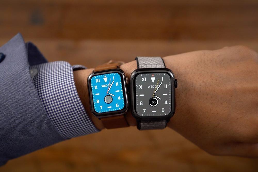 Cách chỉnh giờ trên Apple Watch sớm hơn giờ thực tế