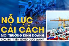Việt Nam mơ top đầu khu vực, cố rất nhiều nhưng còn rất xa