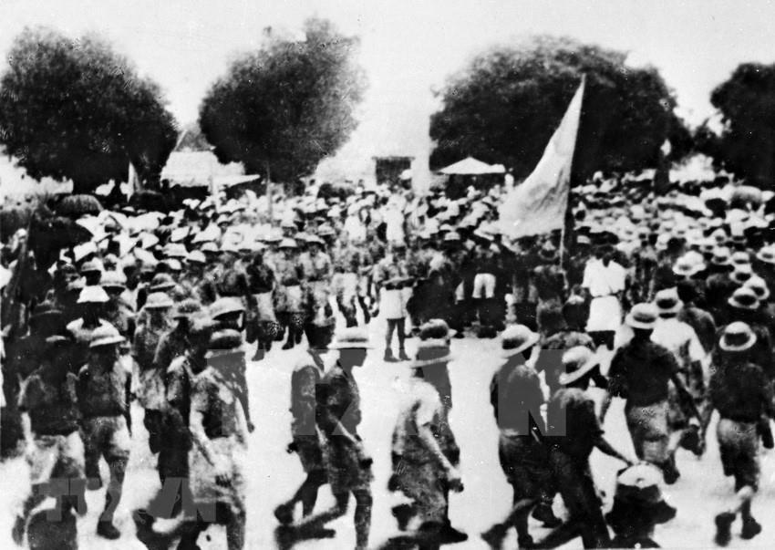 Vietnam makes breakthroughs under Communist Party's leadership