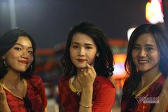 Bóng hồng Việt đại náo Buriram tiếp lửa U23 Việt Nam