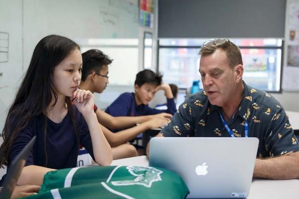 Cơ hội có bằng tốt nghiệp tú tài quốc tế với học bổng toàn phầntại Việt Nam