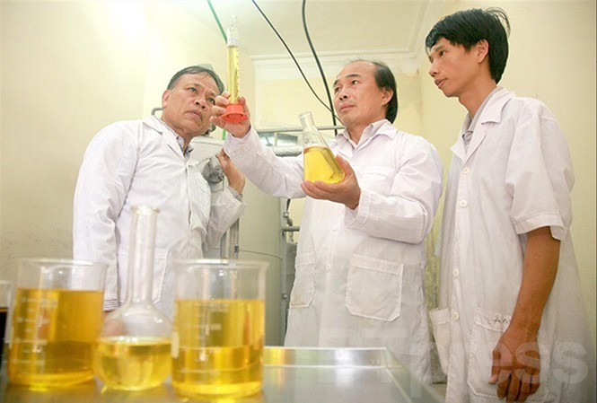 Research universities in Vietnam? It's easier said than done