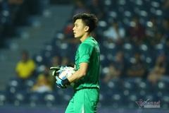 U23 Việt Nam hoà U23 Jordan: Gọi tên Bùi Tiến Dũng, Đình Trọng