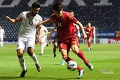 """Báo Jordan: """"U23 Việt Nam quá may mắn"""""""