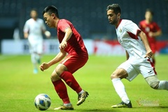 Link xem U23 Việt Nam vs U23 Jordan, 20h15 ngày 13/1