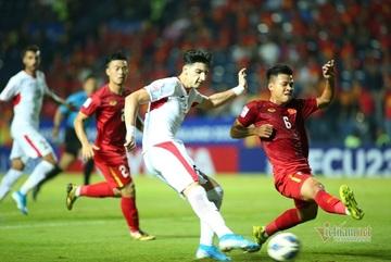 """Truyền thông quốc tế: """"U23 Việt Nam đá dưới sức"""""""