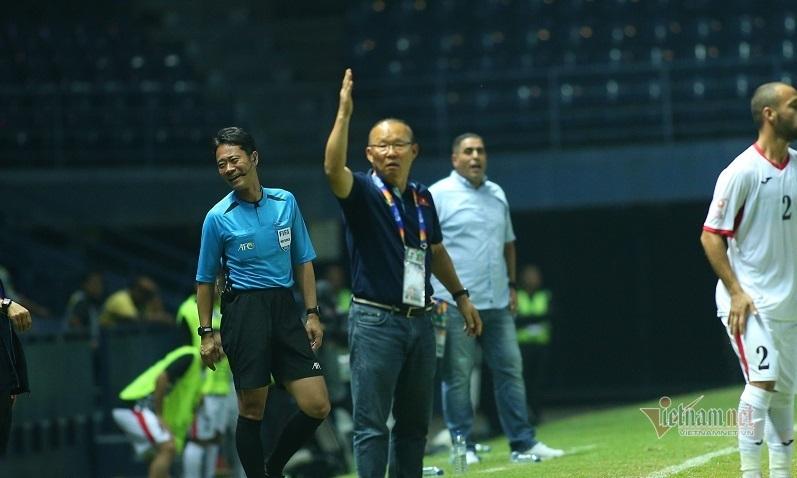 U23 Việt Nam chưa thắng U23 châu Á 2020: Còn quyền tự quyết!
