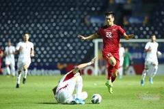 U23 Việt Nam: Thắng Triều Tiên và chờ 'phép màu' phút 89