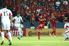 Xem trực tiếp U23 Việt Nam vs U23 Triều Tiên ở kênh nào?