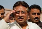 Tòa án Pakistan hủy án tử hình cho cựu Tổng thống Musharraf