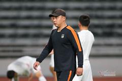 Triều Tiên tuyên bố thắng U23 Việt Nam, thầy Park hành động bất ngờ