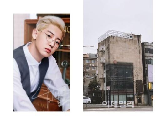 Sao Hàn,Chen,EXO