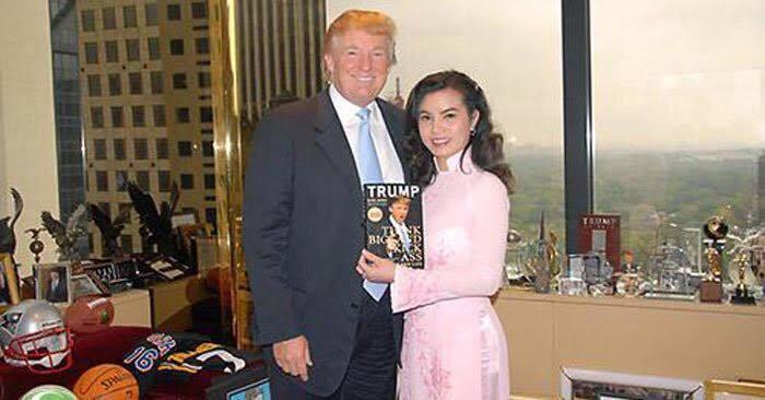 Hoa hậu Quý bà Kim Hồng về Việt Nam đón tết