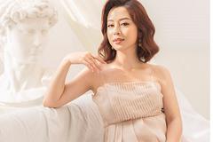Hoa hậu Jennifer Phạm sinh con gái thứ 4