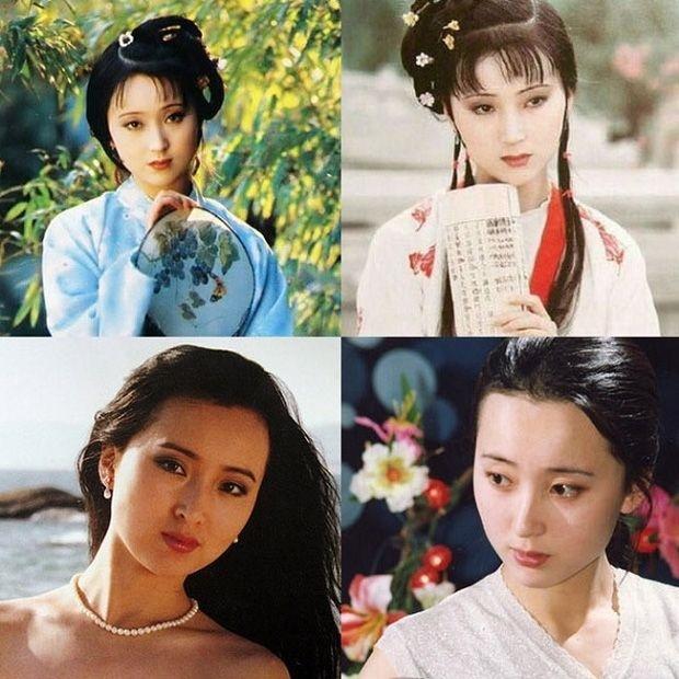 Tôn Ngộ Không, Tiểu Yến Tử và loạt vai diễn để đời của sao Hoa ngữ