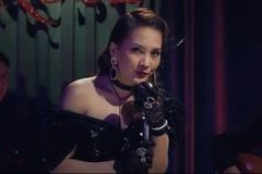 Bảo Thanh khoe giọng hát ngọt ngào trong vai 'tiểu tam' quyến rũ Quốc Trường