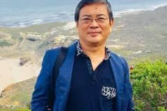 Nguyên giám đốc Nhà hát Tuổi trẻ Trương Nhuận qua đời vì ung thư