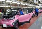 Thị trường ôtô Trung Quốc đối mặt với triển vọng không thuận lợi
