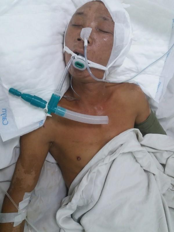 tìm người thân,bệnh viện quân y 175